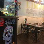 Фотография Cielito Lindo Cafe