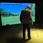 Players Indoor Golf & Sports Bar Foto