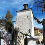 Fotografia de Lotrščak Tower