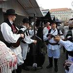 Photo of Jelacic Square (Trg Bana Josipa Jelacica)
