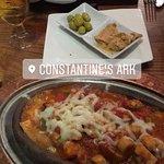 Photo de Constantine's Ark Gurme Restaurant