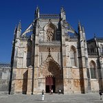 Batalha Monastery-bild