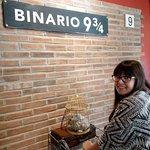 Photo of Binario 93/4 Pub - Birreria