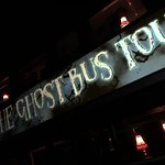 Foto de The Ghost Bus Tours
