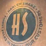Bild från Harlem Shake