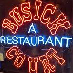 Busick Court Restaurant照片