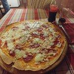 Bilde fra Osteria Pesce Fritto e Baccala
