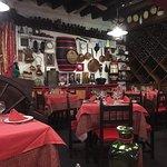 Foto de Restaurante la Abuela
