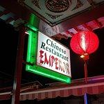 The Emperor照片