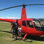 Zdjęcie Aerius Helicopters