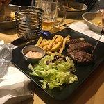 Photo of VIDO' Burger Bar
