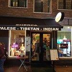 Photo de Sherpa Restaurant
