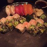 Sticks'n'Sushi-billede