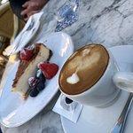 Foto van Cappuccino Grand Cafe