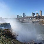 Foto di Niagara Falls