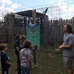 Bild från The Florida International Teaching Zoo
