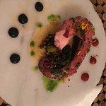 Foto van El Trillo Resturante
