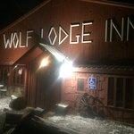 Foto de Wolf Lodge Inn