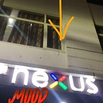 The Nexus Hotel Photo