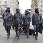 Photo of SANDEMANs NEW Europe - Liverpool