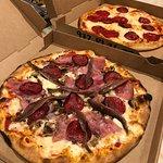 Bild från Pizzeria Roma
