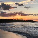 Foto de Langosta Beach Club