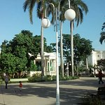 Photo of Parque Leoncio Vidal