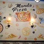 Mundo Pizza Photo