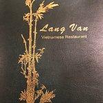 Lang Vanの写真