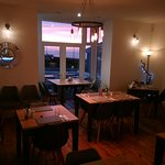 The Drift Restaurant, Westward Ho!.