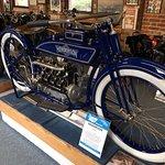 Sammy Miller Motorcycle Museum Foto