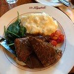 Foto di The Berghoff Restaurant