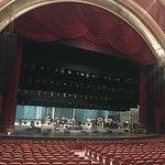 Bilde fra Dolby Theatre