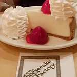 Bild från The Cheesecake Factory