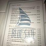 Photo of Blue Sail
