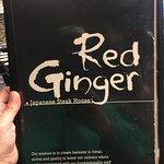 Foto de Red Ginger