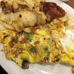 Westway Dinerの写真