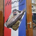 Foto de Frens Haringhandel
