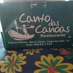 Photo of Canto das Canoas