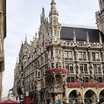 Photo of New Town Hall (Neus Rathaus)