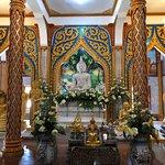 Bilde fra Chaithararam Temple (Wat Chalong)
