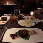 Foto di Mignon's Steaks & Seafood