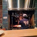 Foto de Ox Restaurant