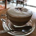 Sandwich Shoppe Cafe & Bar Patong Phuket Foto