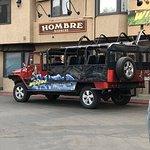 Foto van WildSide 4x4 Tours