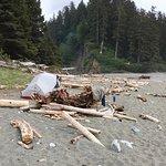 West Coast Trail ภาพถ่าย