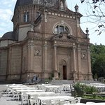 Photo de Santuario Della Beata Vergine di Valsorda