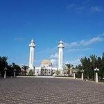 Photo of Bourghiba Mausoleum