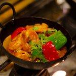 Bild från Curry NamNam
