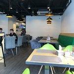 صورة فوتوغرافية لـ Kebaboff Restaurant